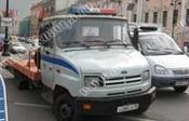 Служба эвакуации: ваша «скорая помощь» на дорогах